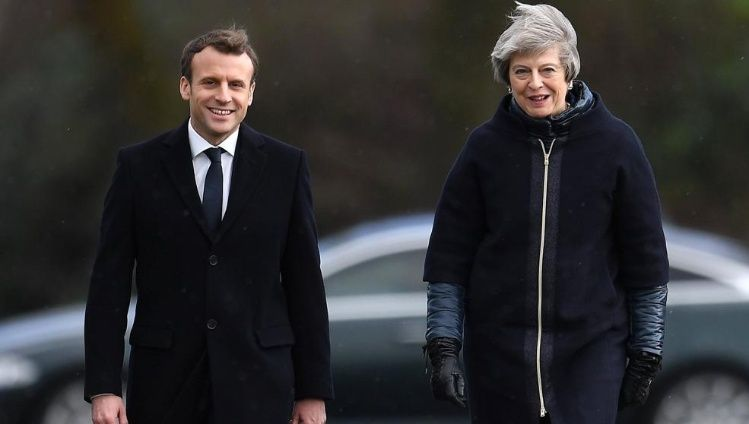 Acuerdo especial entre UE y Reino Unido tras Brexit es posible — Macron