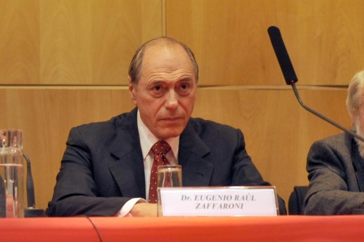 Zaffaroni quiere que el gobierno de Macri se vaya
