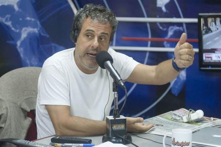 Finalmente, Ari Paluch no volverá a la radio