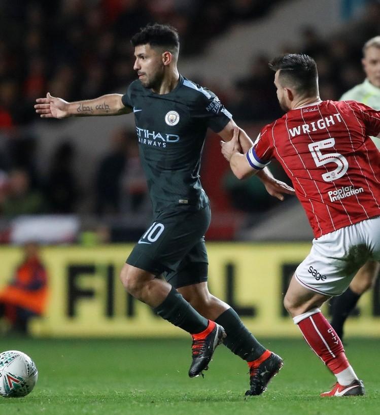 Arsenal vs Chelsea, semifinal Carabao Cup 2018 — Partido en vivo