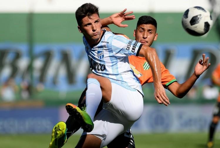 Banfield-Atlético Tucumán, por la Superliga: horario, TV y formaciones