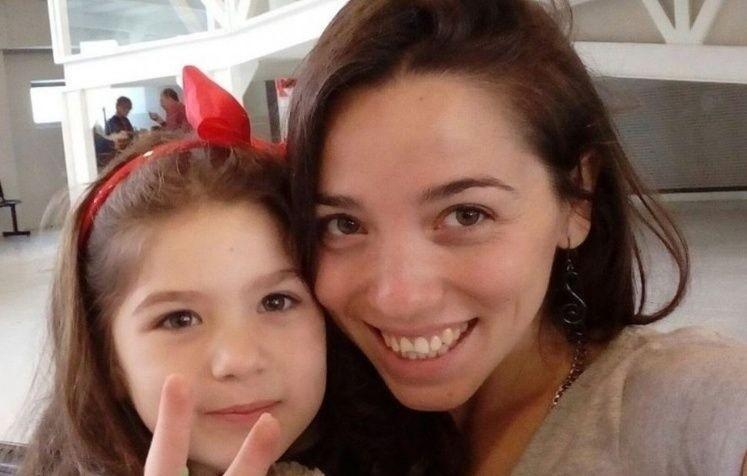 Hallaron a la niña argentina cuyo padre se llevó sin permiso — Indonesia