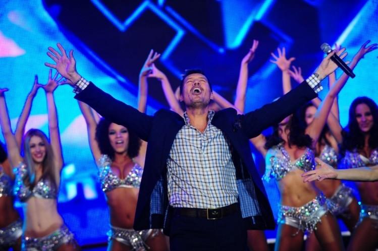 Muchas sorpresas: Esta es la lista de convocados para el Bailando 2018