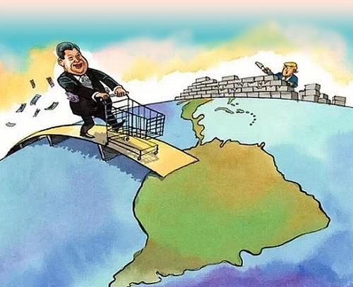 Resultado de imagen para imperialismo chino