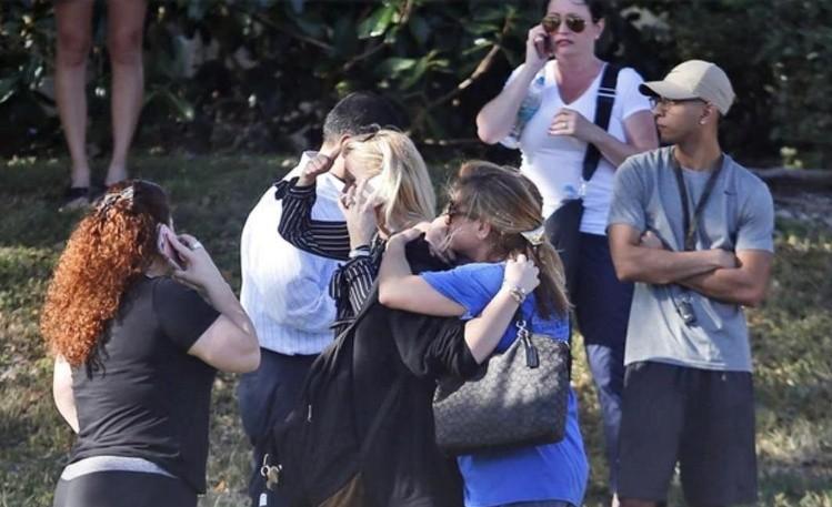 Un muchacho difícil — Masacre en Florida
