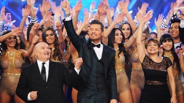 Un jurado del Bailando confirmó el nuevo nombre del programa