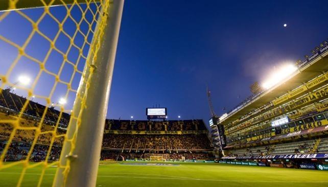 Boca supera por 4 a 2 a San Martín — EN VIVO