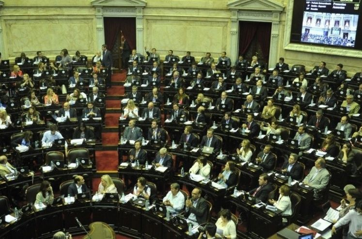 Legalización del aborto: el debate llegaría al Congreso