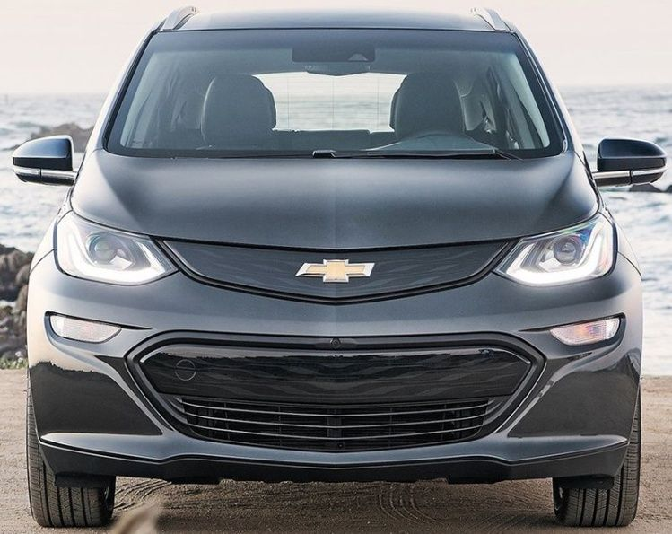 Bolt El Primer Elctrico De Chevrolet Diario De Cuyo Noticias