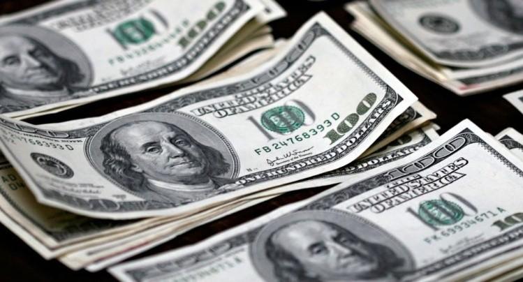 Tras el discurso de Macri, el dólar sube seis centavos