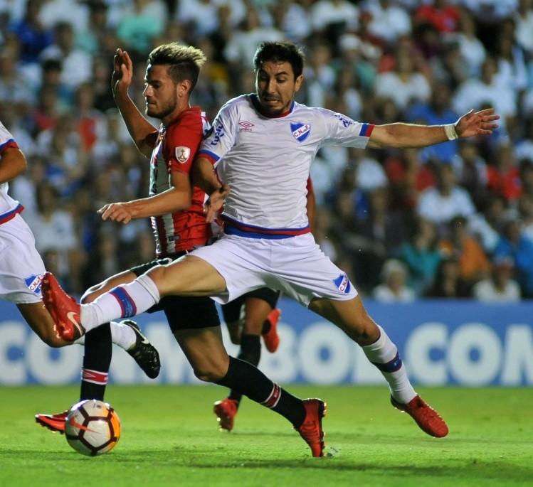 Estudiantes de La Plata arrancó sumando como visitante — Copa Libertadores