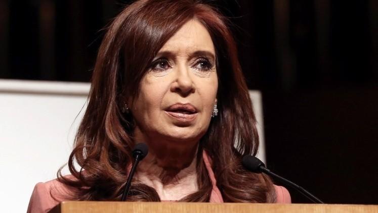 Confirmaron procesamiento y pedido de detención para Cristina Kirchner