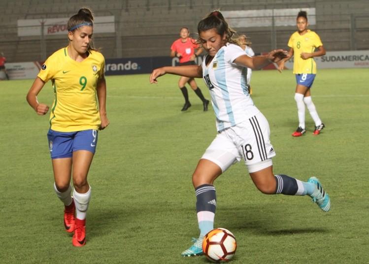Se aplaza el Venezuela-Chile Sub-17 por cuadro viral
