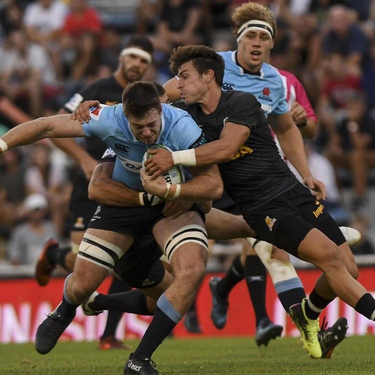 Los Jaguares van por su primer triunfo en el Super Rugby