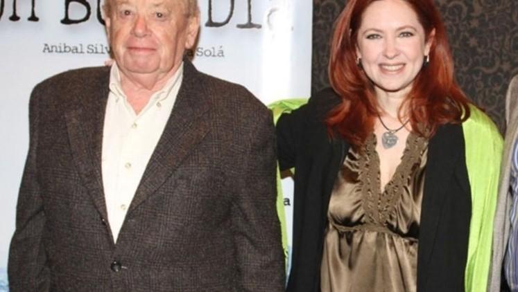 Murió Nicolás del Boca, reconocido director de televisión y padre de Andrea