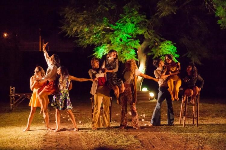 Día Mundial del Teatro: Venezuela, semillero de futuros maestros de las tablas