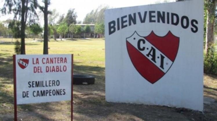Independiente: Ordenaron la captura internacional para el árbitro Martín Bustos