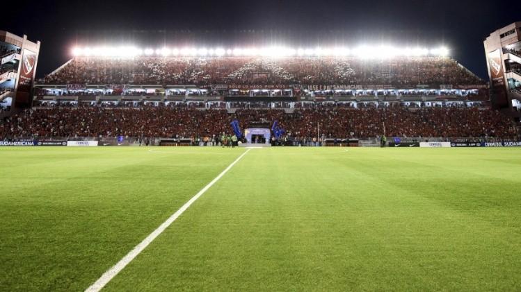 Detuvieron al árbitro acusado de los abusos en Independiente