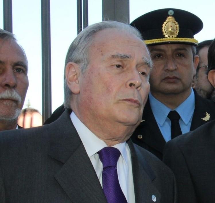 Resultado de imagen para Caballero Vidal excortista