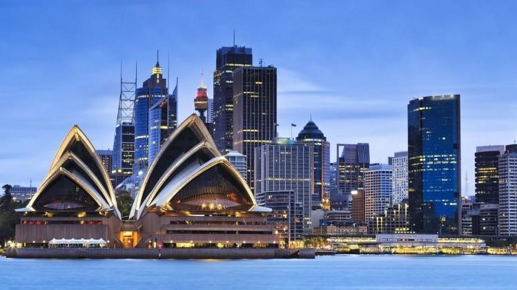 Revuelo y polémica por vuelos ultra baratos para volar a Australia
