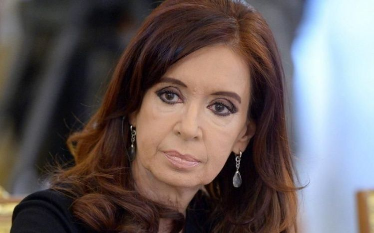Citarán a Cristina Kirchner por Alto Calafate