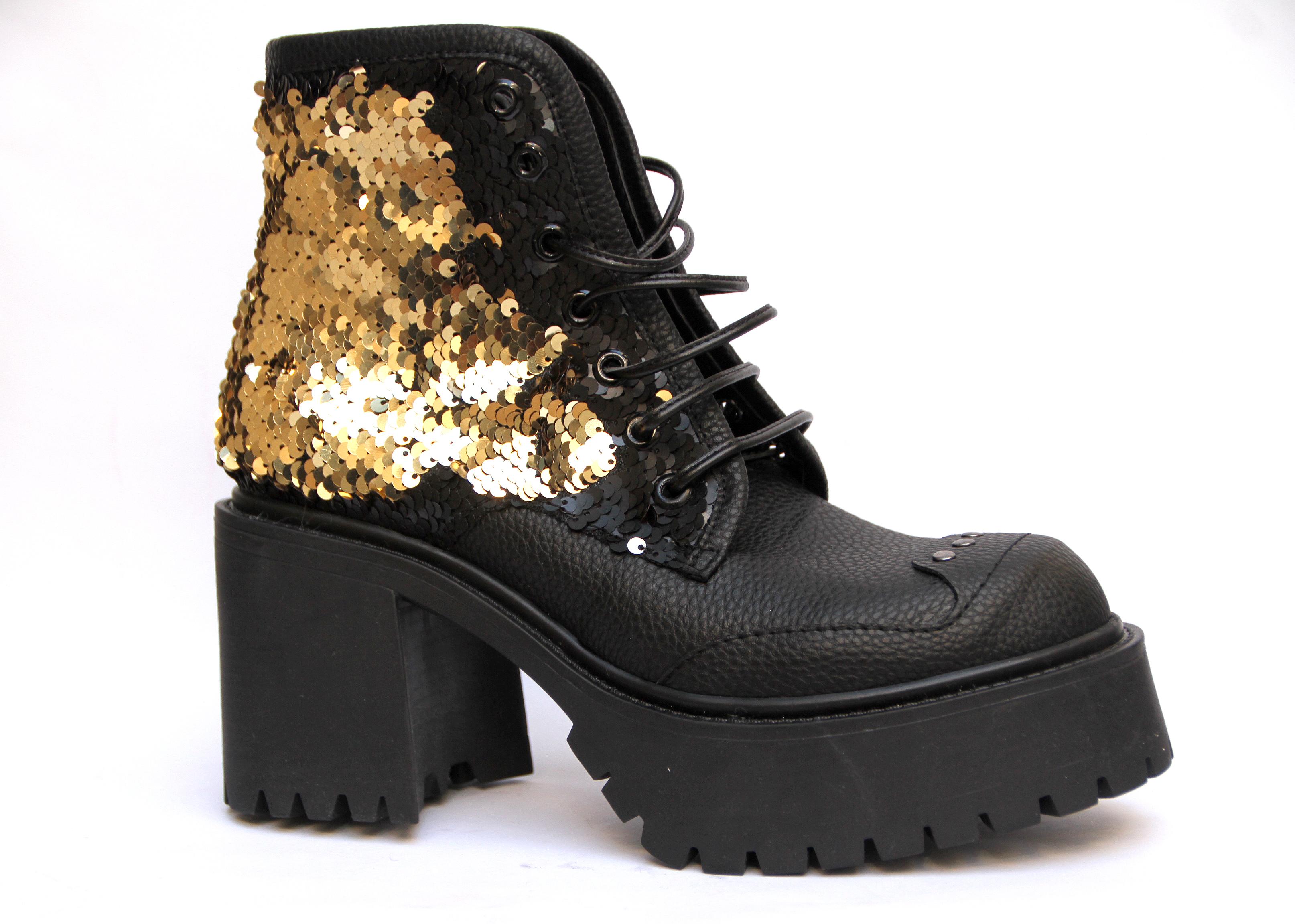 ed6453a67 Zapatos de alto impacto   Diario de Cuyo - Noticias de San Juan ...