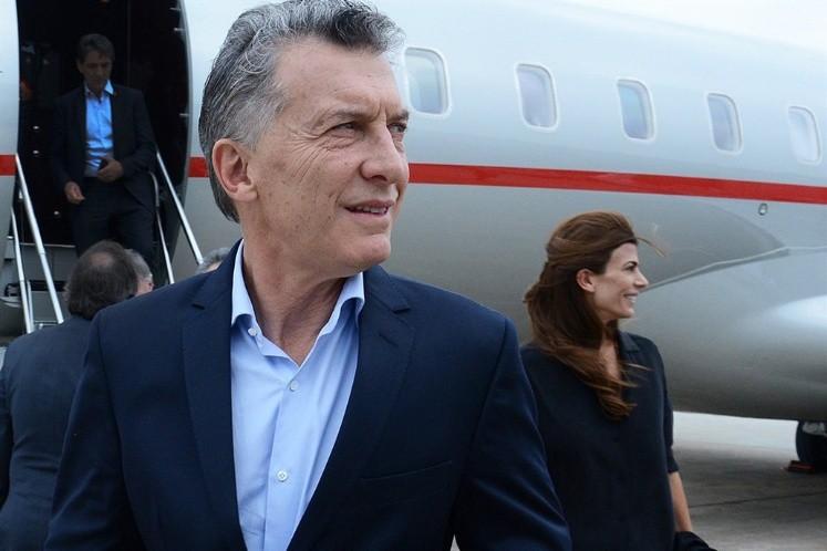 Macri y Rajoy desconocerán elecciones en Venezuela