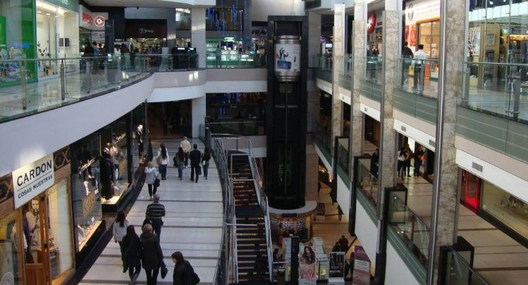 Crecieron las ventas en supermercados y shoppings en febrero