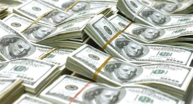 Otra fuerte suba del dólar: se fue a $21,20