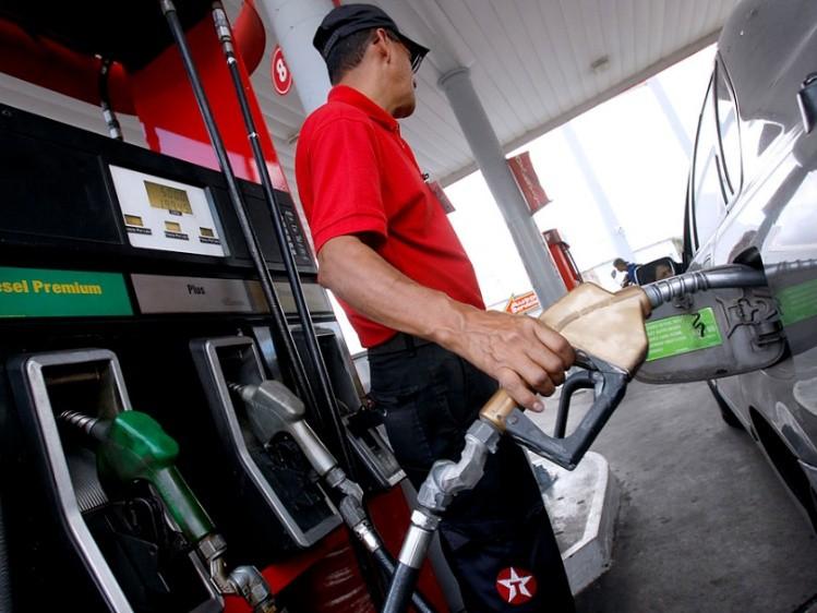 El combustible volverá a subir de precio