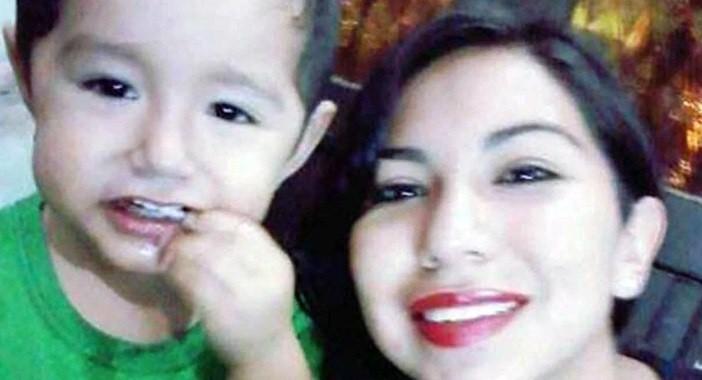 Perpetua: Un periodista envenenó a la novia y su hijo