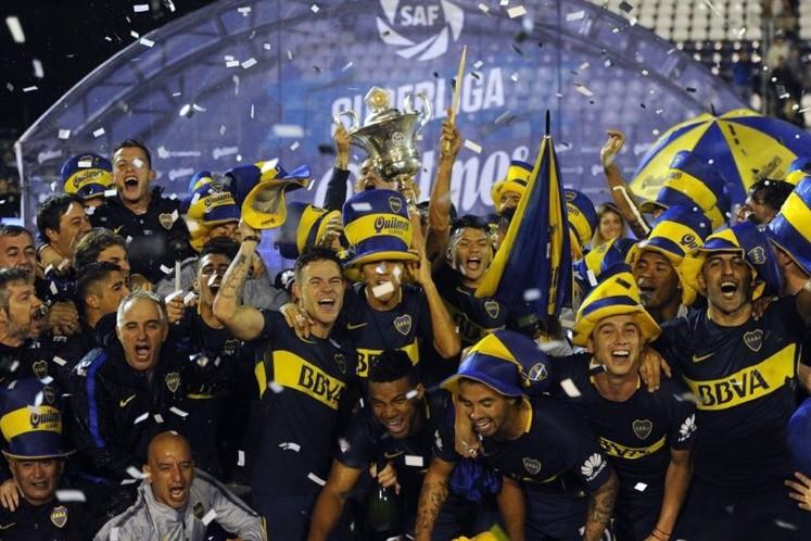 Lanús y Atlético empataron 0-0 en Buenos Aires por la Superliga