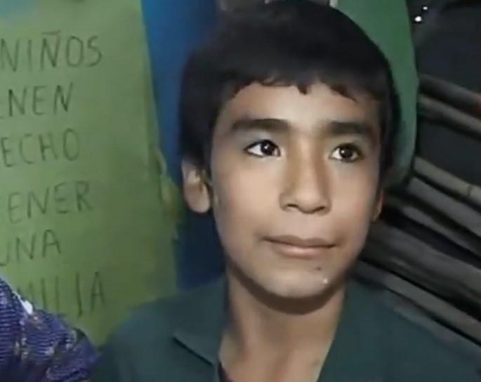 Con solo 12 años este niño fundó su propia escuela