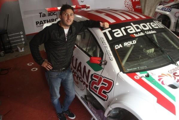 Franco Girolami se llevó la clasificación en el Zonda — Top Race