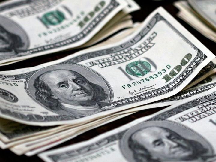 El inicio de semana trajo dos centavos más para el dólar