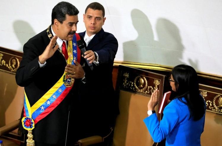 Reelección de Maduro: Macri convocó al representante argentino en Venezuela