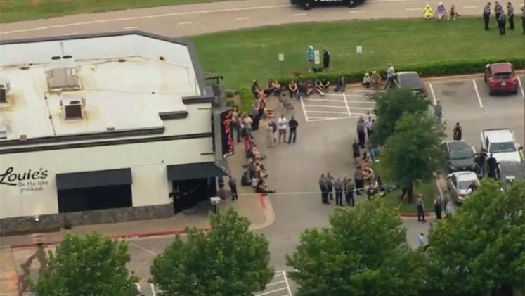 ÚLTIMA HORA: Dos heridos tras tiroteo en escuela de Indiana
