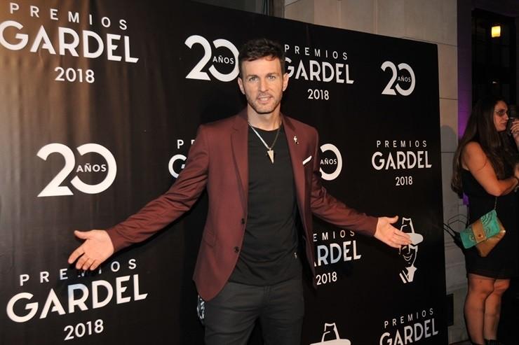 Espectáculos: Por tercera vez, Charly García ganó el premio Gardel de Oro