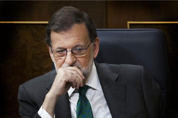PEDRO SÁNCHEZ EL NUEVO PRESIDENTE