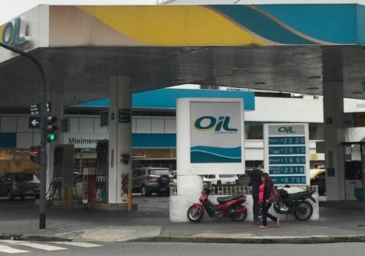 YPF se quedó con la administración de la petrolera Oil Combustibles