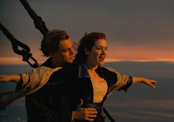 Actor de Titanic fue detenido por intentar asesinar a su novia