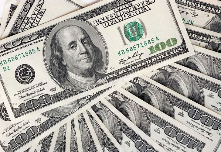 El dólar marcó un nuevo récord y llegó a $ 28,44 — Imparable