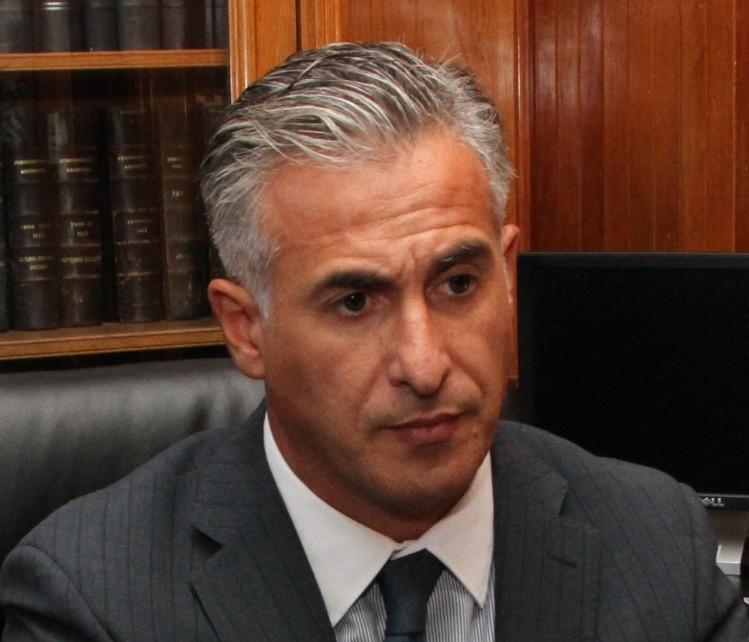 CARGO VACANTE DEL JUEZ