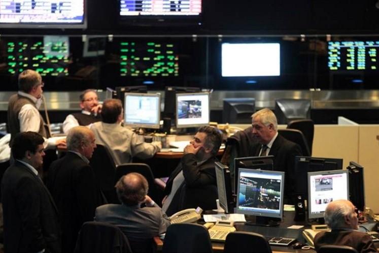 La Argentina da el salto a mercado emergente en una situación delicada