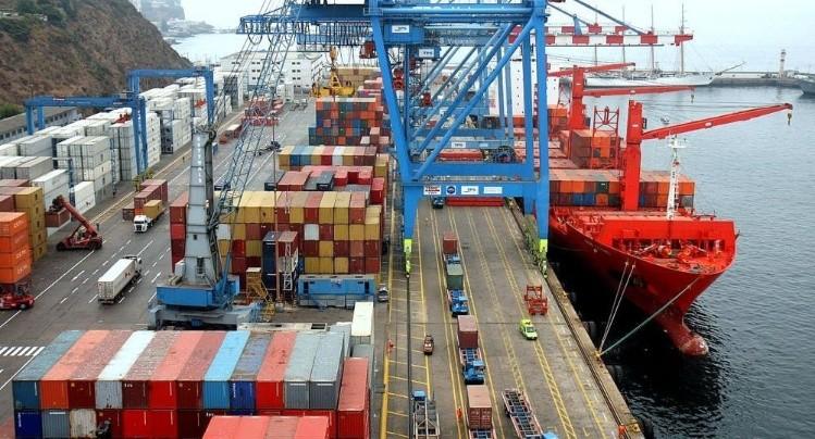 El déficit comercial creció 123% en los últimos 12 meses