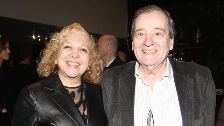 Falleció a los 80 años Violeta Rivas - Espectáculos