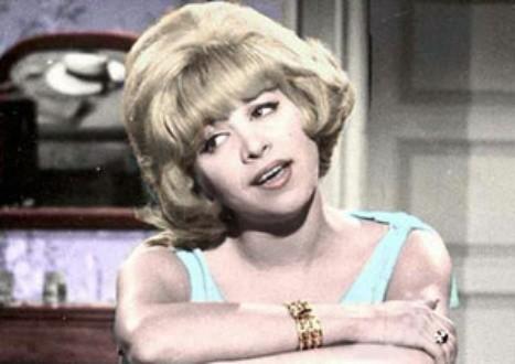 Murió la cantante y actriz Violeta Rivas a los 80 años — Tristeza