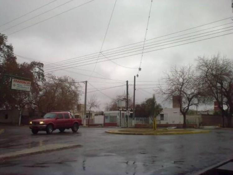 A cargar paraguas: una semana con lluvia, viento y frío - Actualidad