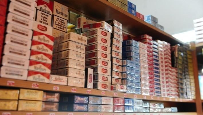 Este lunes suben de precio los cigarrillos — Otro aumento