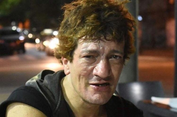 La Policía busca al rockero argentino 'Pity' Álvarez, acusado de un asesinato